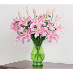 Sweet Enchantment Lily Bouquet