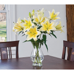 Stars of Summer Lily Bouquet
