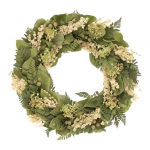 Woodland Treasures Wreath