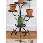 4 Tier Plant Stand