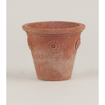 Little Rosette Pot