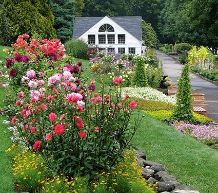 Visit white flower farm plant nursery white flower farm visit mightylinksfo Choice Image