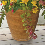 Castello Planter