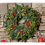 All Wreaths & Greens