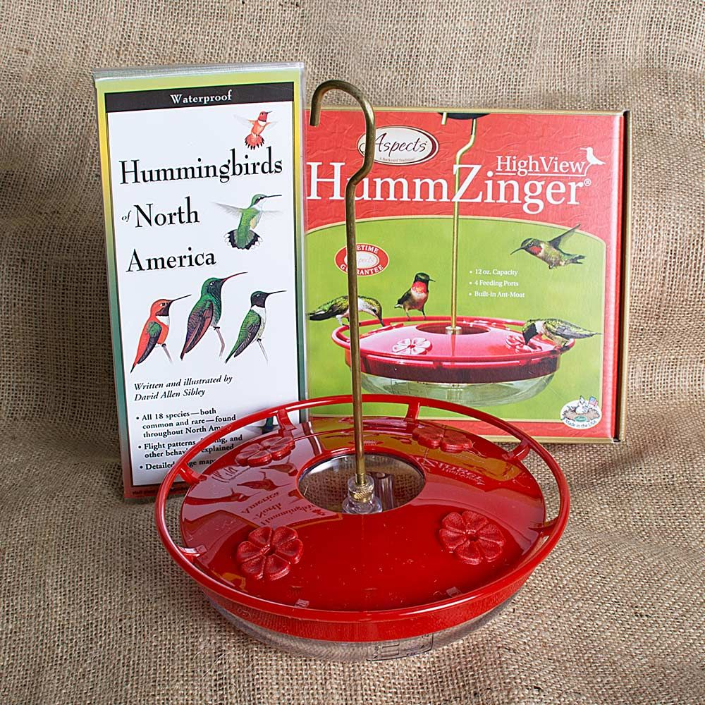 Hummingbird Kit