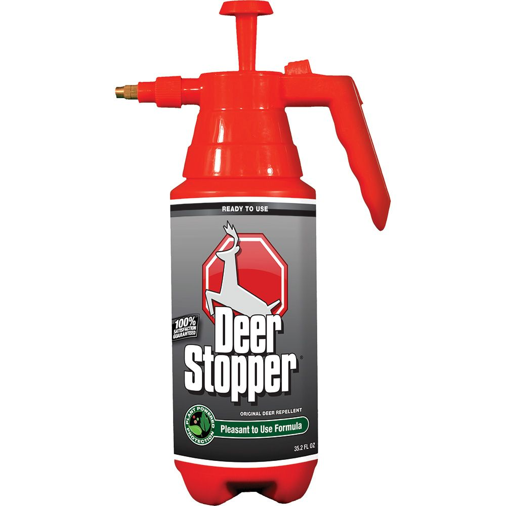 Deer Stopper® 35oz Spray
