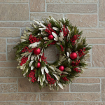 Queensland Holiday Wreath