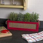 Farmhouse Kitchen Herb Collection