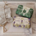 Italian Botanical Soap Sets