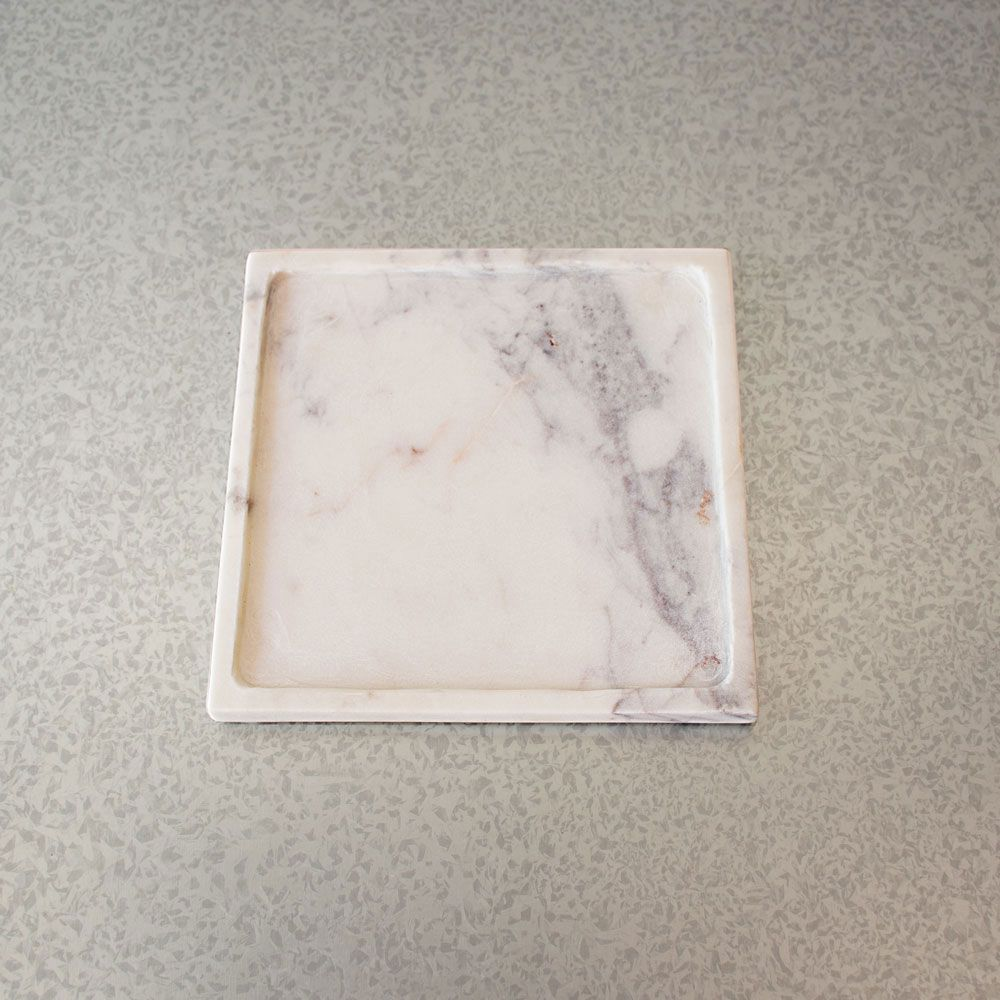 Classic Marble Tray, small
