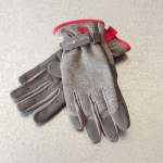 Women's Tweed Garden Gloves - Standard Shipping Included