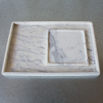 Classic Marble Trays