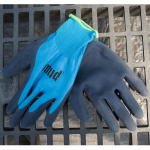 Water-Resistant Garden Gloves