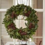 New Wreaths & Greens