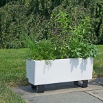 Self-Watering Planter Box