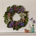 Jewels of Summer Wreath