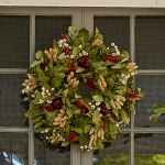 Kitchen Garden Wreath