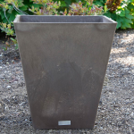 Portland Tapered Planter