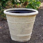 Etna Ringed Planter, 19