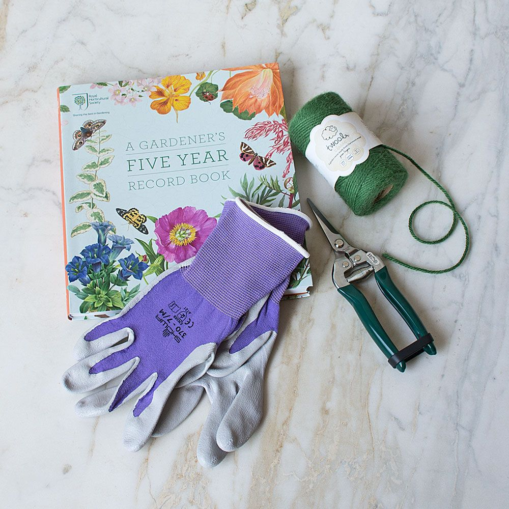 Gardener's Essentials Gift Set