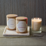 Fragrant Soy Candles