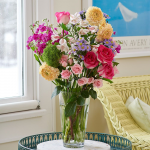 All Cut Flower Bouquets