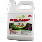 Deer & Rabbit Repellent, 32 oz concentrate