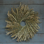 Meadow Breeze Wreath