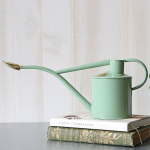 Sage-Green Haws Indoor Watering Can