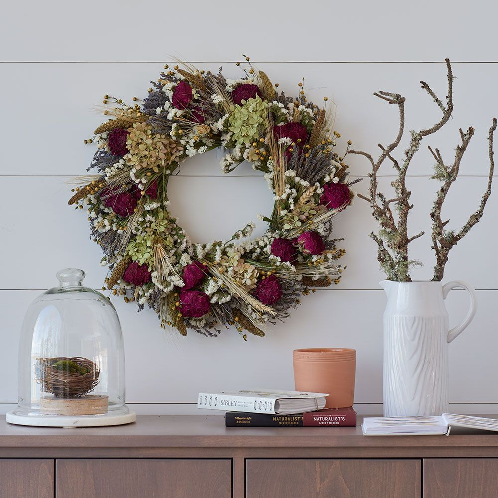Cotswolds Cottage Wreath