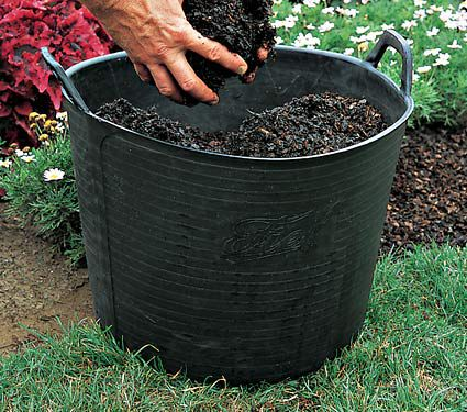 All-Purpose Tub Trugs