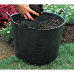 All-Purpose Black Trug