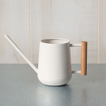 Ivory Indoor Watering Can