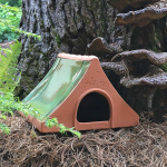 Frog and Toad Abode