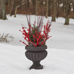 Glad Tidings Winter Container Collection