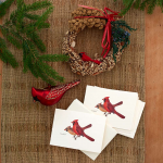 Northern Cardinal Gift Sets