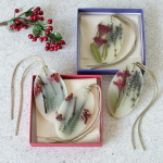 Fragrant Botanical Wax Sachets