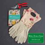 Rose Gardener's Favorites with $50 Gift Card
