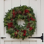 Fresh Fragrant Wreaths