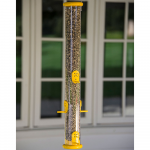 Easy-Clean Finch Feeder with Finch Blend Seed