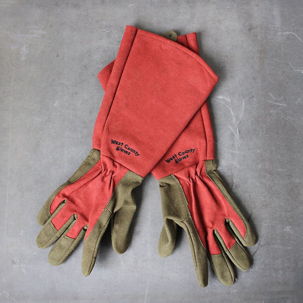 Durable Gauntlet Gloves - Standard Shipping Included