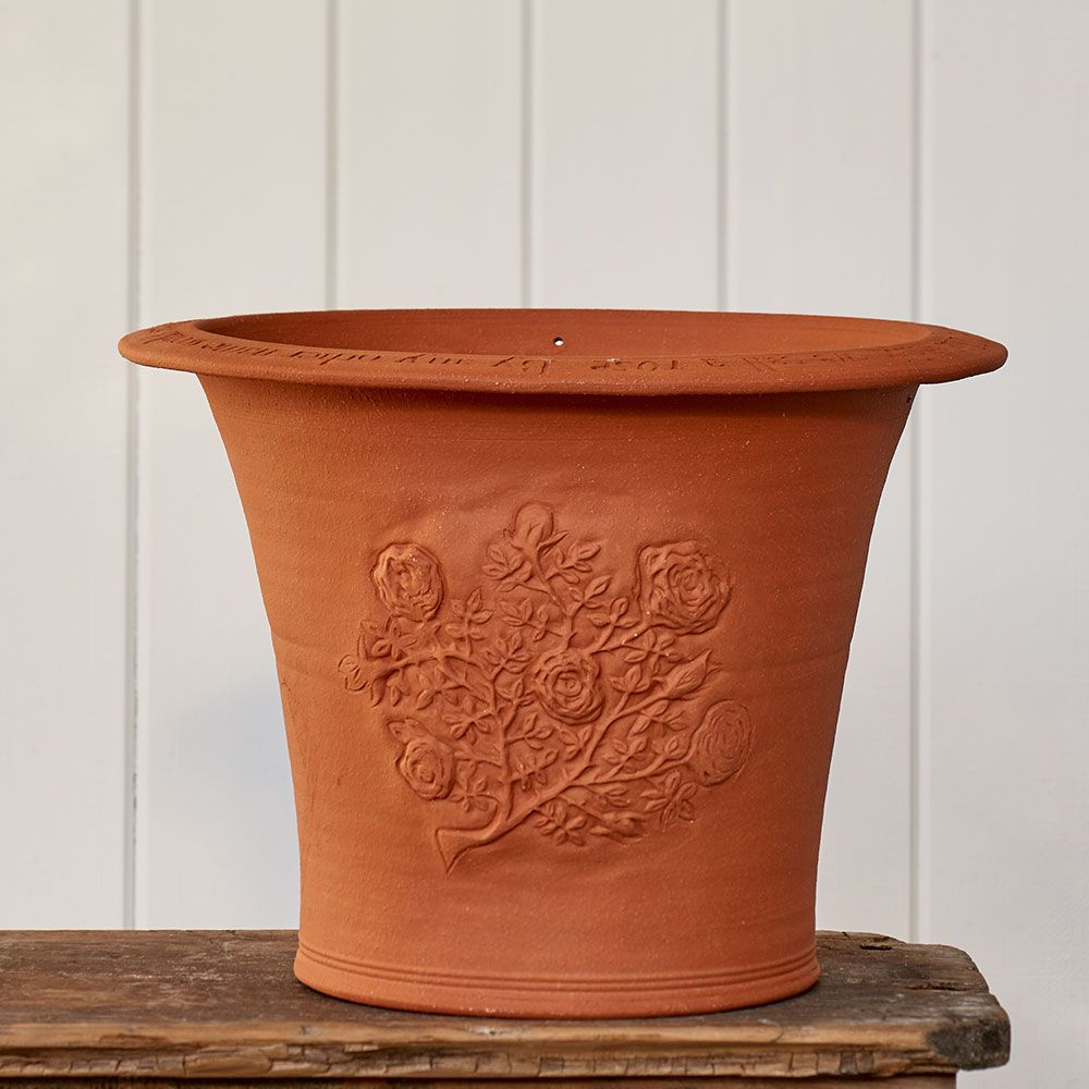 Romeo and Juliet Pot