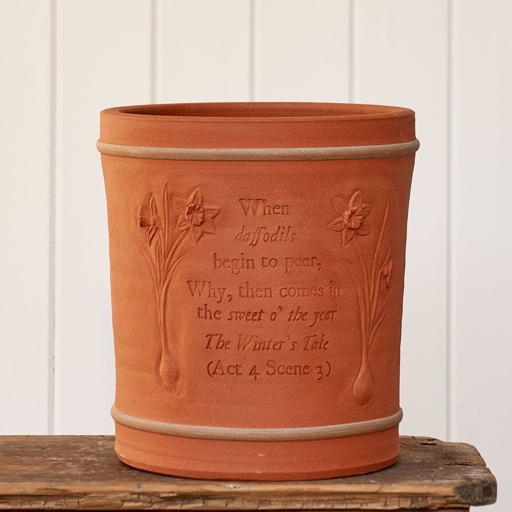 The Winter's Tale Pot