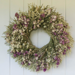 'Kent Beauty' Garden Wreath