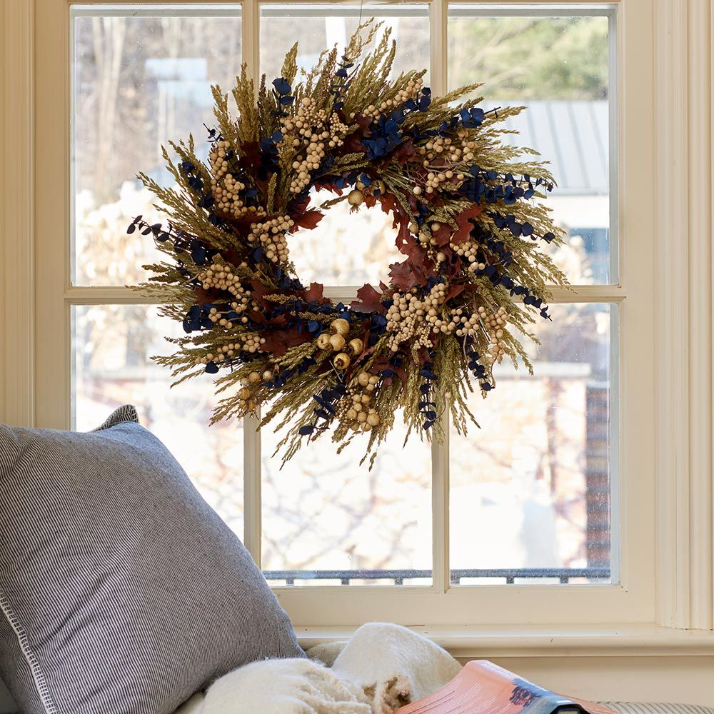 Amagansett Wreath