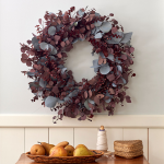 Moonlit Night Wreath