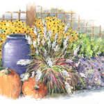 Preplanned Gardens & Collections