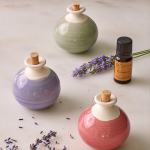 Lavender Diffuser with Essential Oil
