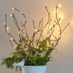 Branches of Lights, set of 3