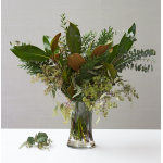 Holiday Greens Bouquet